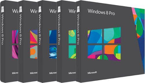 El gobierno chino prohíbe el uso de Windows 8 en sus equipos