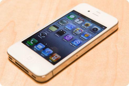 El iPhone 4 vuelve a ser descontinuado
