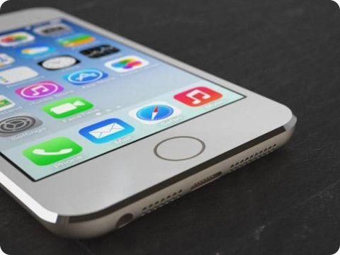 El iPhone 6 de 4,7 pulgadas será lanzado en agosto
