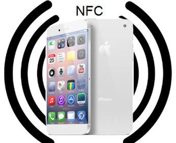 El iPhone 6 podría incorporar NFC