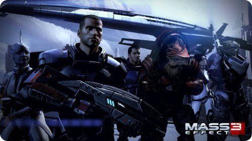 El próximo Mass Effect está en desarrollo