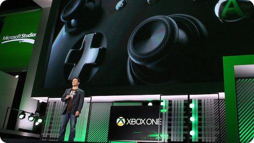 Esto es lo que Microsoft prepara para la E3 2014