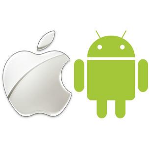 Estudiantes logran correr apps de iOS en Android