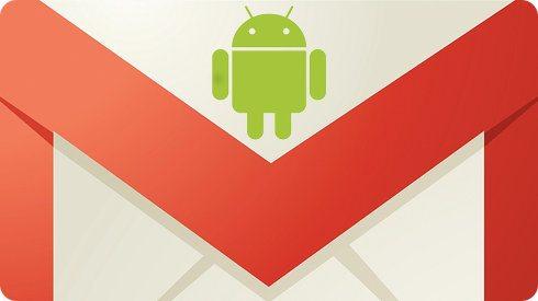 Gmail para Android ha sido instalado más de 1.000 millones de veces