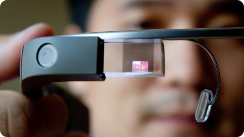 Google Glass Explorer ya está a la ventaGoogle Glass Explorer ya está a la venta