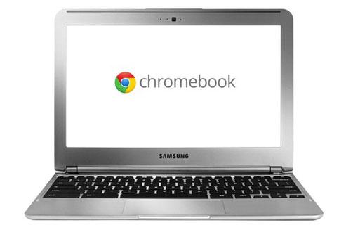 Google extiende el soporte para las Chromebooks