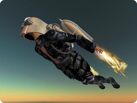 Google trató de crear su propio jetpack