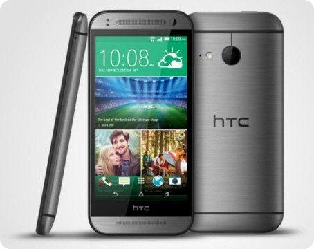 HTC presenta al One Mini 2