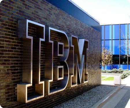 IBM anuncia una nueva tecnología híbrida de almacenamiento