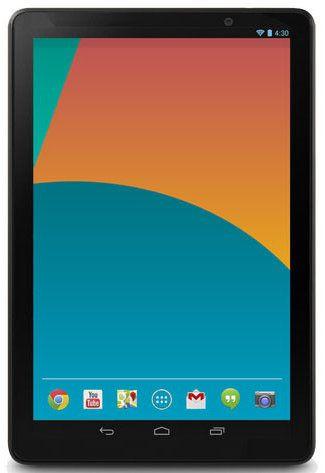 La Nexus 8 sí podría ser lanzada en el futuro