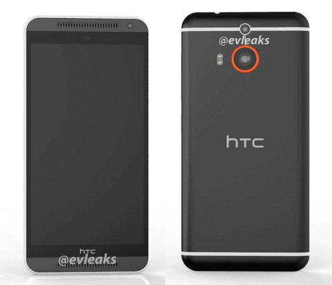 Las variantes del HTC One M8 serán conocidas como Plus y Advance