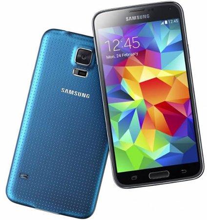 Más rumores sobre el Galaxy S5 Mini
