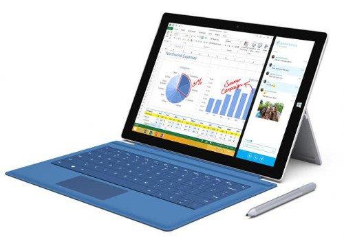 Microsoft anuncia la Surface Pro 3