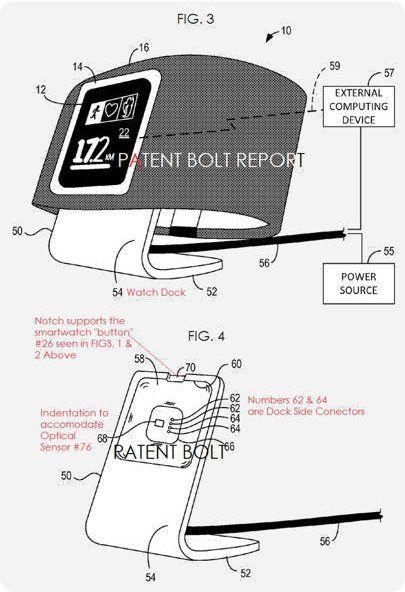 Nuevas pistas sobre el smartwatch de Microsoft