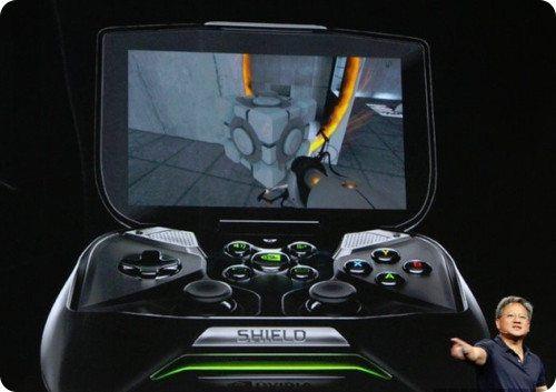 Portal llegará a Nvidia Shield la próxima semana