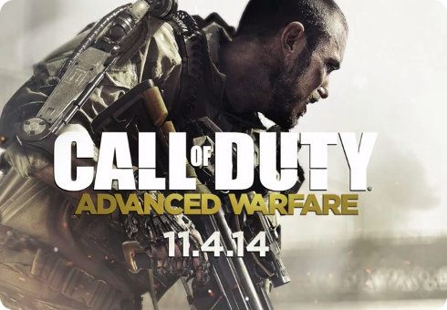 Primer trailer de Call of Duty: Advanced Warfare