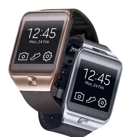 Samsung presentaría al smartwatch Gear Solo en pocas semanas