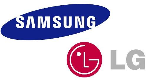 Samsung y LG están probando pantallas de zafiro