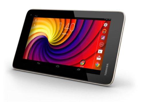 Toshiba anuncia la Excite Go: una tablet Android 4.4 de 7 pulgadas