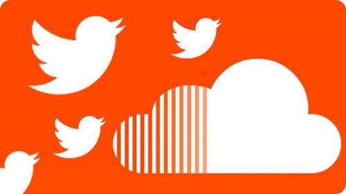 Twitter está considerando comprar Soundcloud