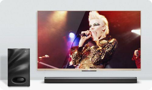 Xiaomi anuncia su SmartTV 4K de 49 pulgadas y de bajo precio