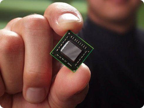 AMD la eficiencia energética de los procesadores será 25 veces superior en 2020