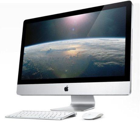 Apple prepara nuevas iMacs más potentes y baratas
