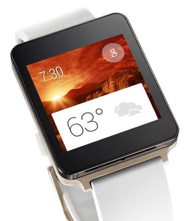 Asus lanzará un reloj Android Wear de bajo precio