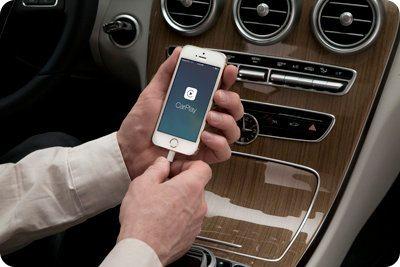 Audi lanzará automóviles CarPlay el año que viene