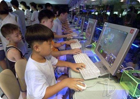 Corea del Sur podría anunciar una ley para limitar el uso de videojuegos
