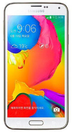 Disponible nuevo Galaxy S5 con pantalla QHD, LTE-A y chip Snapdragon 805
