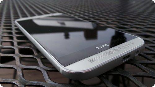 El HTC M9 y M9 Prime se lanzarán a comienzos de 2015
