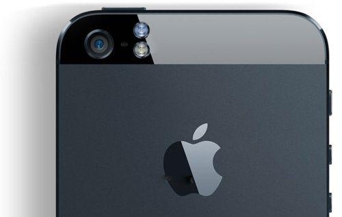 El iPhone 6 tendrá estabilización óptica de imagen