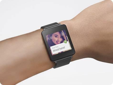 LG G Watch: se filtran algunas especificaciones y el precio