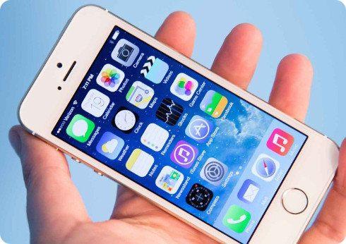 La producción del iPhone 6 comenzará muy pronto