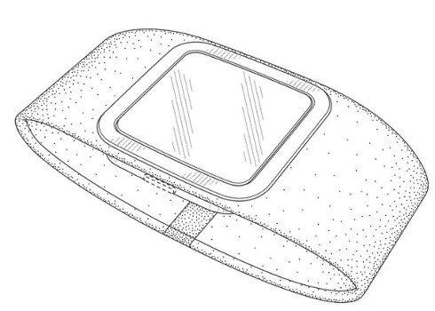 Microsoft prepara un smartwatch con 11 sensores