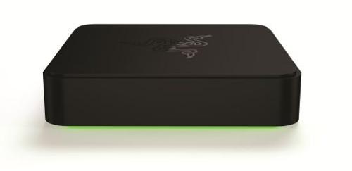 Razer anuncia el desarrollo de una microconsola Android TV