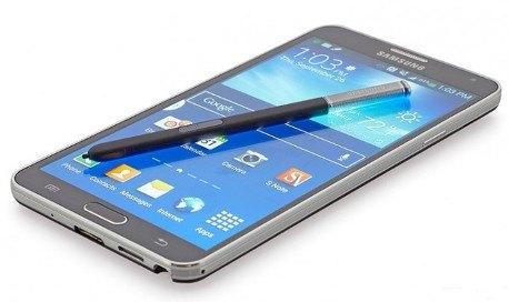 Samsung Galaxy Note 4 se filtran los primeros datos