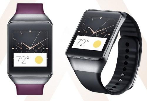 Samsung Gear Live: bueno, bonito y barato