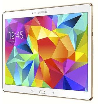 Samsung anuncia la nueva Galaxy Tab S con pantalla 2K