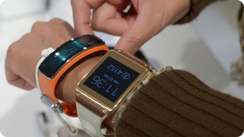 Samsung integrará lectores de huellas dactilares en varios dispositivos