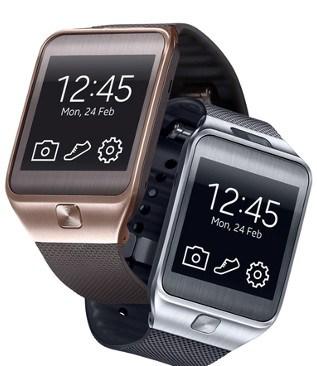 Samsung prepara una tienda de apps para sus smartwatchs