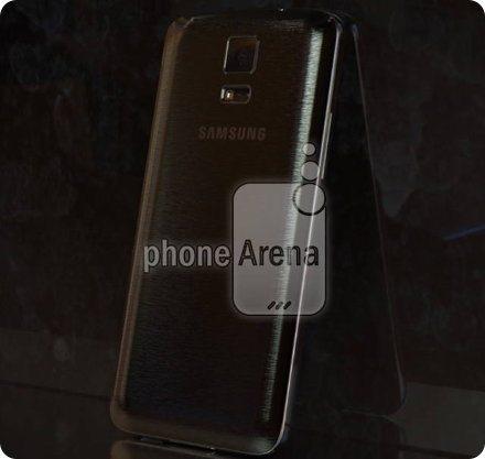Se filtran nuevas fotos del Samsung Galaxy F