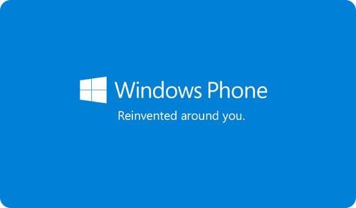 Windows Phone 8.1 llegará en las próximas 2 semanas