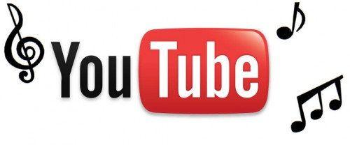 YouTube y Google confirman un nuevo servicio de música