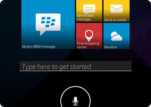 Anunciado el BlackBerry Assistant: un nuevo asistente virtual