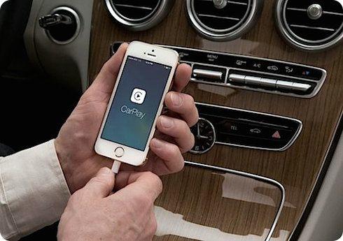 CarPlay estará presente en más de 24 millones de vehículos en 2019