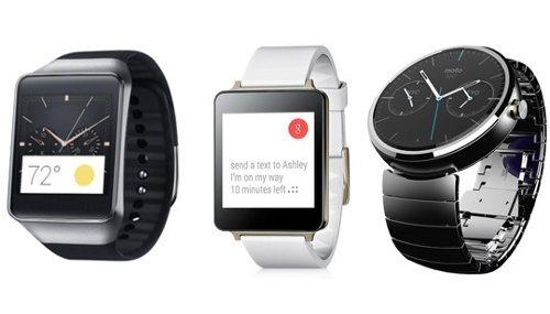 Cuál smartwatch Android es el ideal para ti