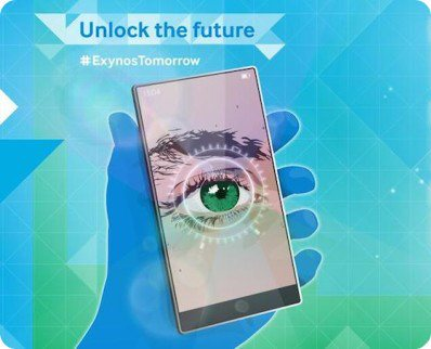 El Galaxy Note 4 tendría un escáner de retina