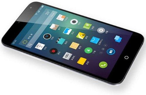 El Meizu MX4 llegará en septiembre